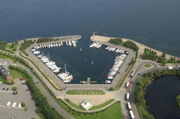 Langelinie Lystbådehavn
