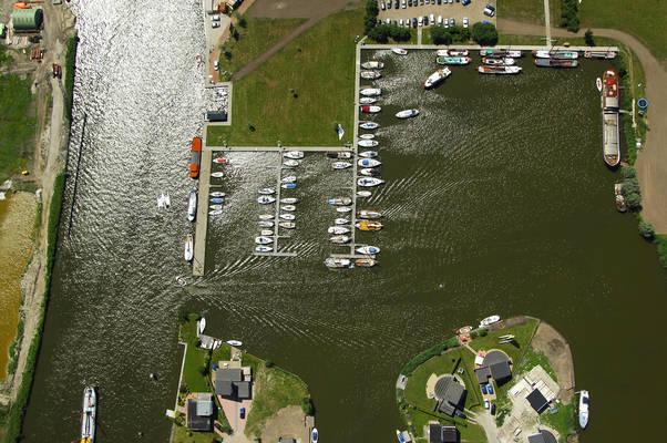 Galamadammen North Yacht Harbour