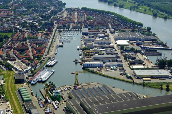 Sliedrecht Yacht Harbour