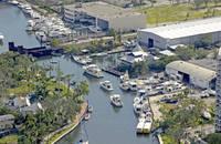 Riverfront Marina Inc