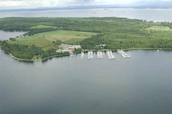 Willsboro Bay Marina
