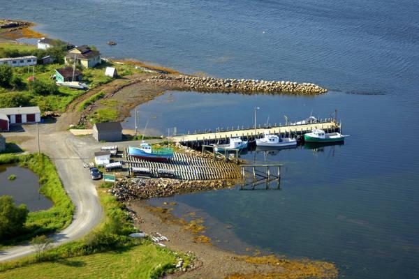 Bayport Harbour Marina