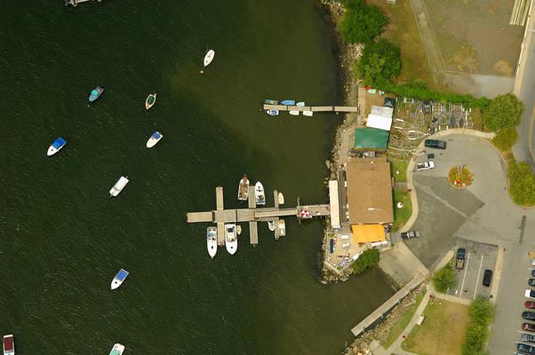 Ossining Boat & Canoe Club
