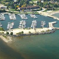 Thornbury Yacht Club