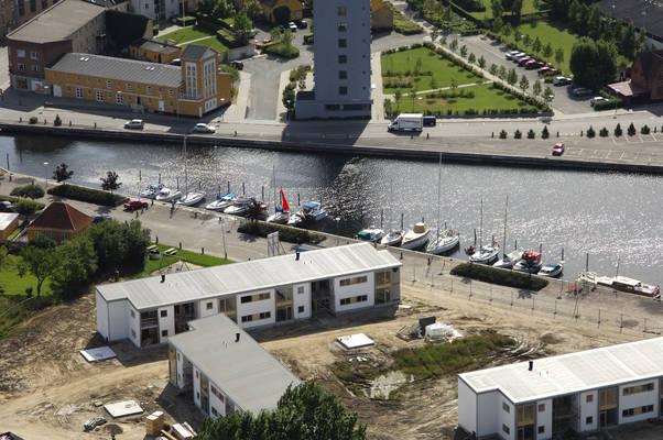 Sakskøbing Havn