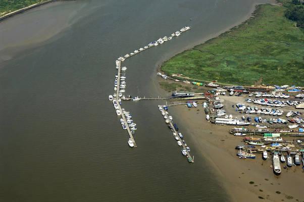 Medway Bridge Marina