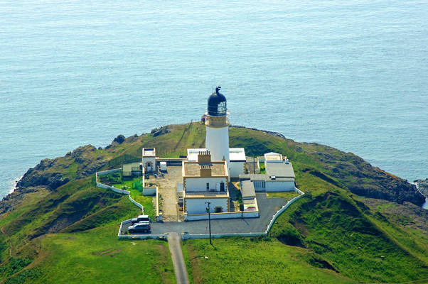 Killantringan Lighthouse