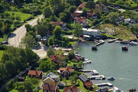 Furusund Ferry
