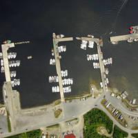 Dennis Point Harbour