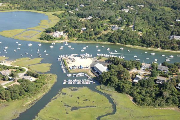 Chatham Yacht Basin