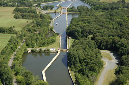 Erie Canal Lock 6