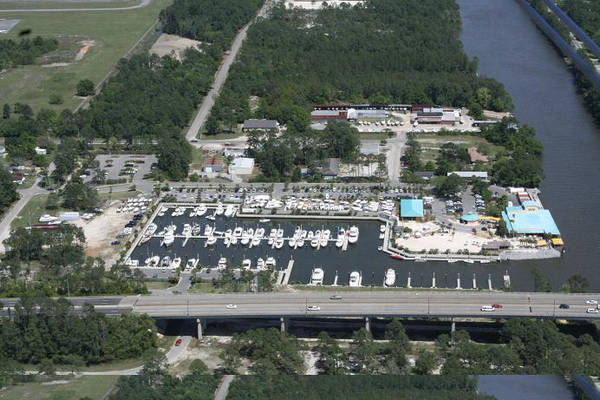 Homeport Marina