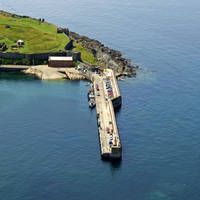 Peel Breakwater Pier
