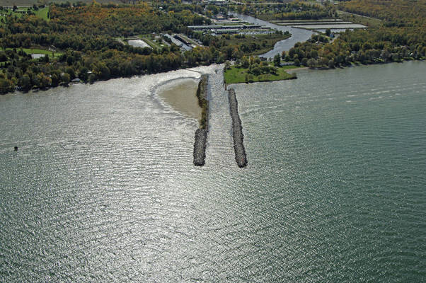 Pefferlaw Inlet