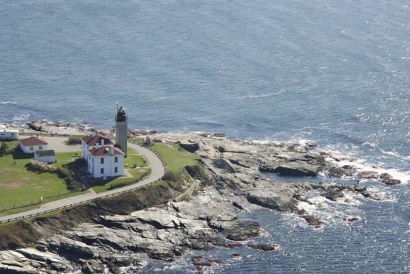 Beavertail Light