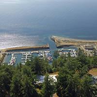 Cape George Marina