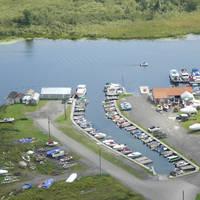 Cameron's Point Campsite