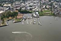 Marine Park Municipal Marina