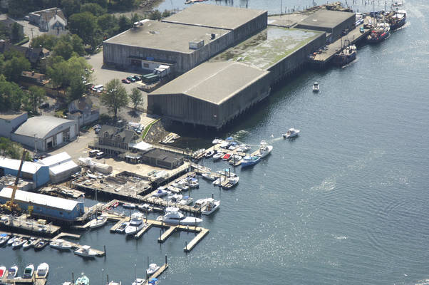 East Gloucester Marine
