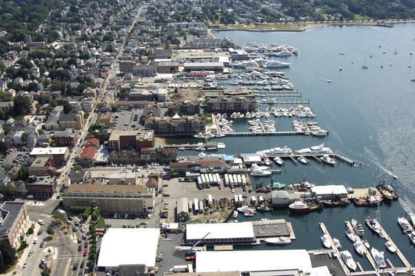 Newport Onshore Marina