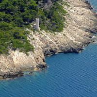 Pelegrin Lighthouse