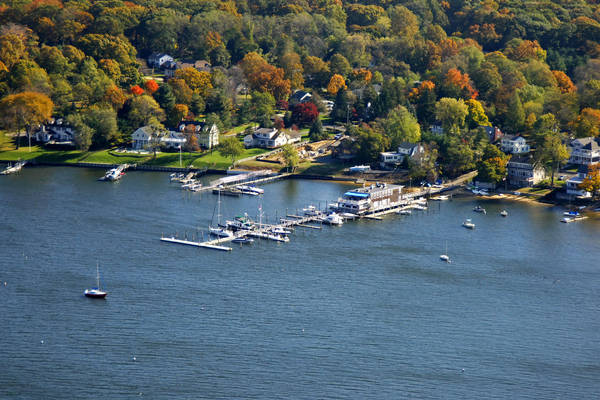 Shrewsbury River Yacht Club