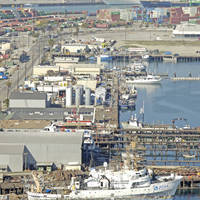General Petroleum Fuel Dock
