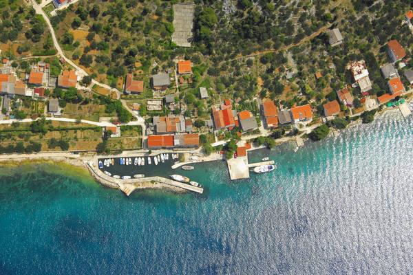 Osljak Island Marina