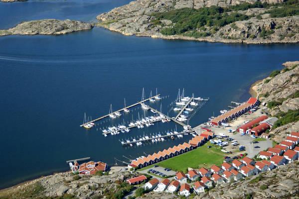 Bovallstrand Marina