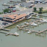 Captain John's Crab House & Marina