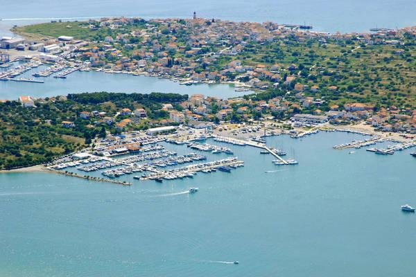 Marina Hramina Harbour