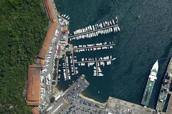 Oil Port Marina