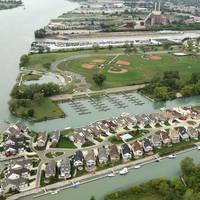 Grayhaven Municipal Marina