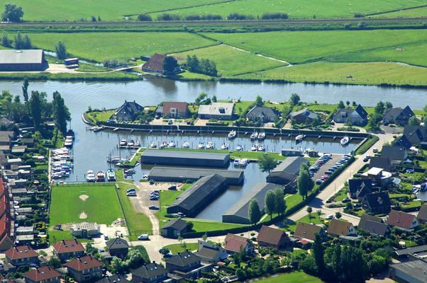 Franeker Yacht Harbour