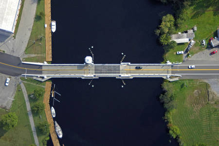 Pocomoke River Bridge