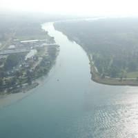 Chenail Ecarte North Inlet
