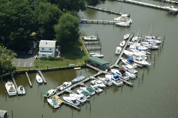 Hansel's Marina