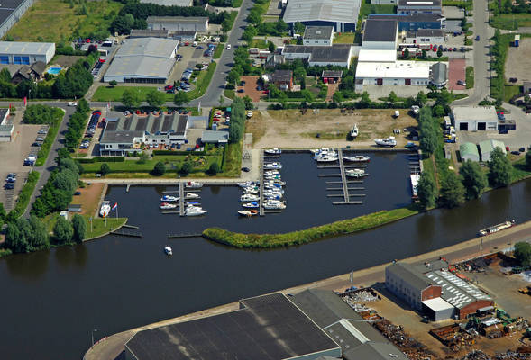 De Rensel Yacht Harbour