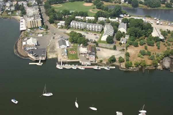 Fayerweather Yacht Club