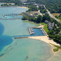 Suttons Bay Yacht Club
