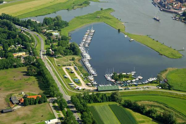 Seveningen Yacht Harbour