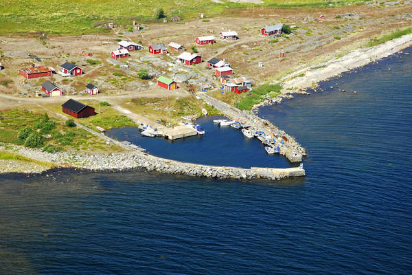 Norrskar Yacht Harbour