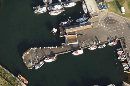 Omø-Stignæs Ferry