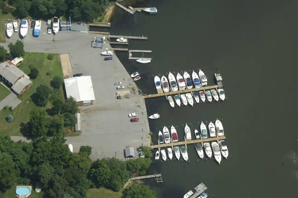 Pasadena Yacht Yard