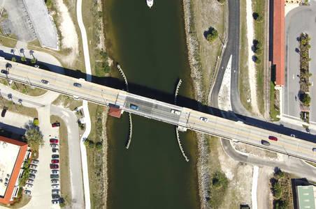 Venice Avenue Bascule Bridge