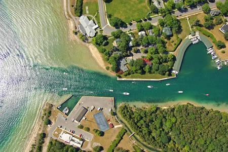 Round Lake Inlet