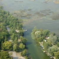 East Lake Inlet
