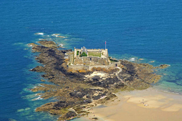 National Fort of Saint Malo