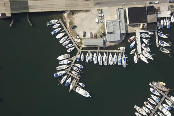 Laid Back Boat Club