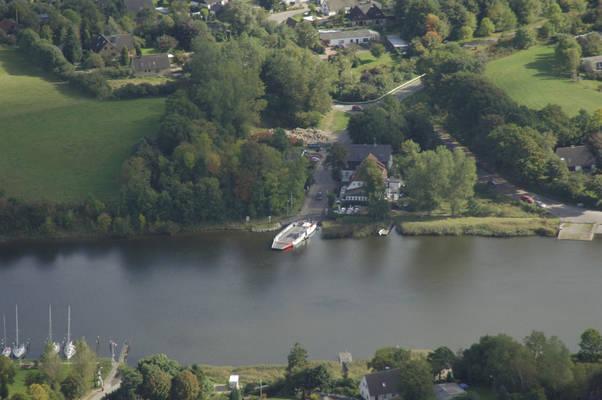 Missunder Ferry